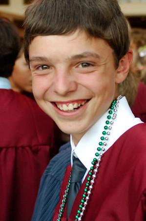 2009 Daniel Graduation