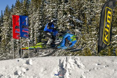 Lost Trails Saturday Ski-Doo