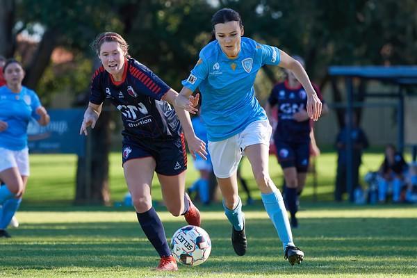 Perth SC v Balcatta FC