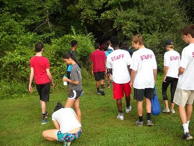 Freshman Retreat (08/08/16)