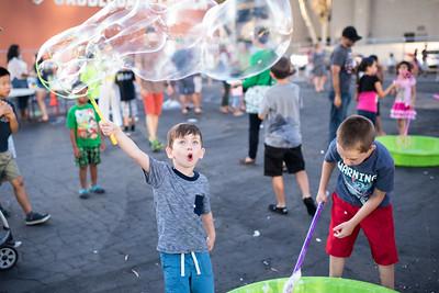 2016-07-16 Family Fun Fest with Jana Alayra
