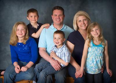 2014 - 05  Family