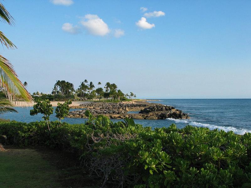 Ko'Olina Resort and Marina
