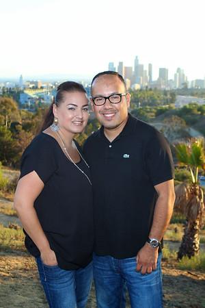 Jeanette & Mardo Engagement