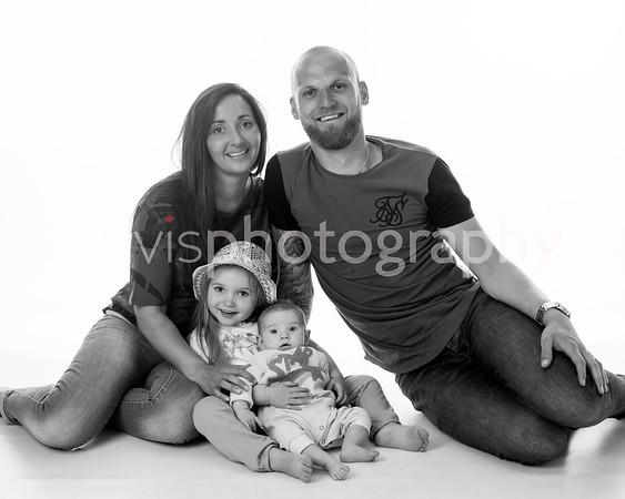 McConaghie Family Portraits