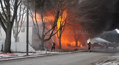 St. Ansgar Volunteer Fire Department