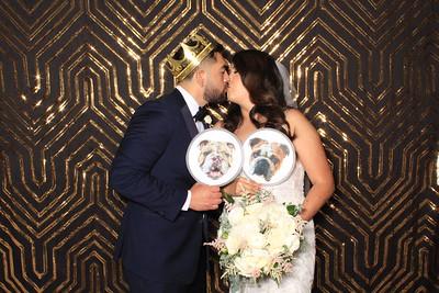 Maribel and Gustavo's Wedding
