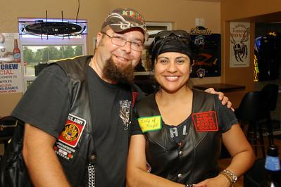 Nam Knights Tundra Chapter Highground Veterans Memorial Fundraiser, 23 AUG 14