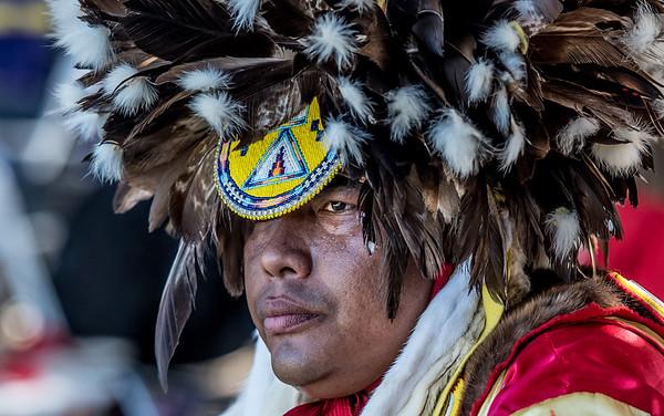 Sycuan Pow Wow 2016