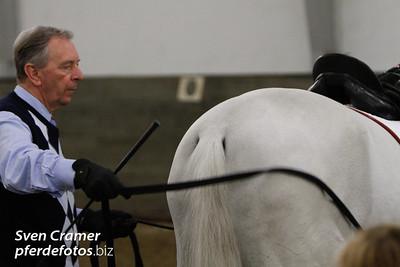 2010-03-25 - Doppel-Longen-Kurs mit Wilfried Gehrmann
