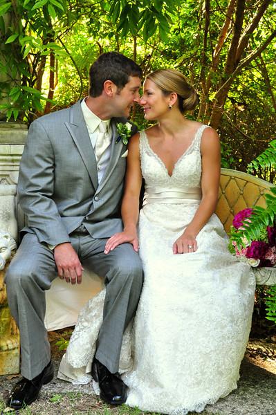 Wilmington Wedding Airlie Gardens- Wilson- Coleman