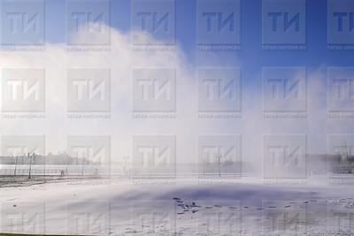 20.11.2019 Пушки с искусственным снегом (Салават Камалетдинов)
