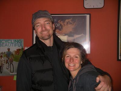 Jon and Juli