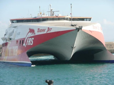MARROCOS ATLAS SPIRIT