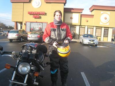NJ Ride 01/06/08