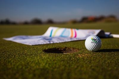 Tshwane Budget Golf Day 2016