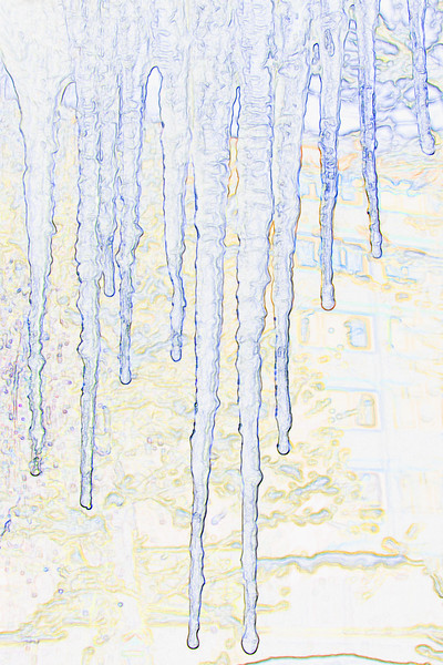 Icicles in Highgate~4785-2ge.