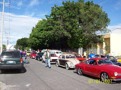 Vochorama 13 2009