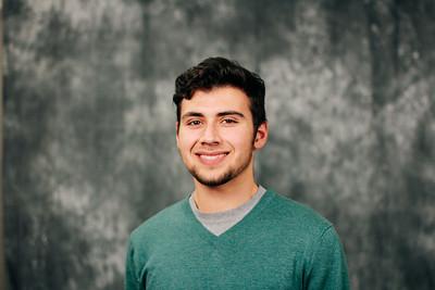 2014 Muslim Student Association E-Board Profile Photos