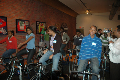 Cadence Cycling Foundation.PCT training kickoff