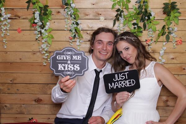 Amber & Dmitry