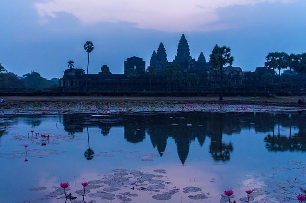 Mekong Explorer, Feb 11-26, 2018