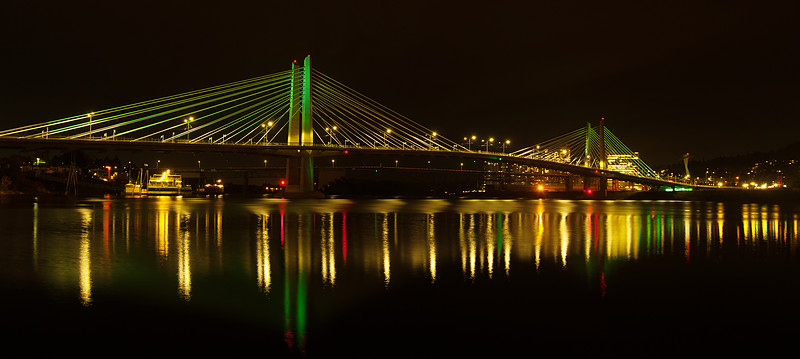 Bridges, etc.