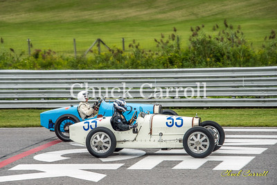 Lime Rock Park Friday August 31, 2018