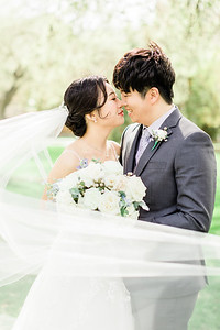 Minji & Seungha