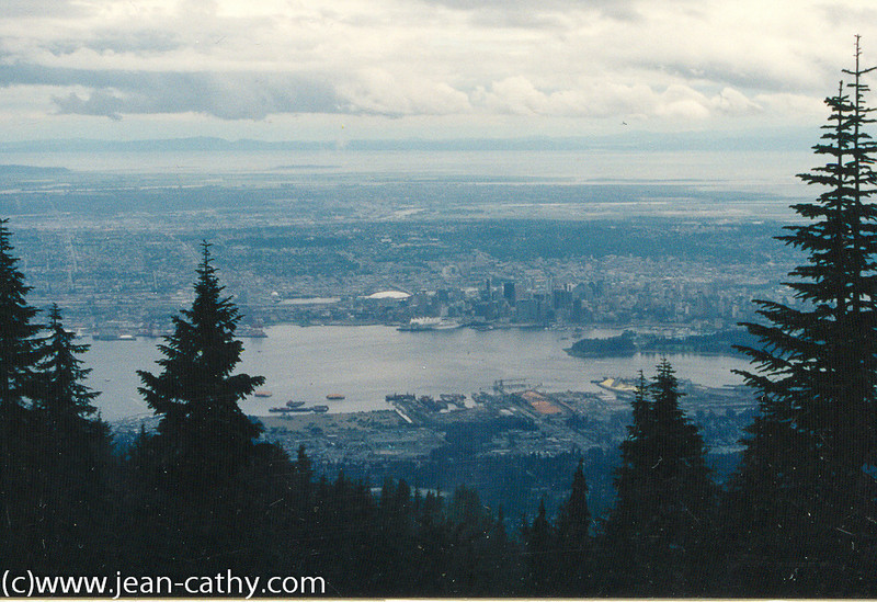 British Columbia 1994 -  (2 of 13)