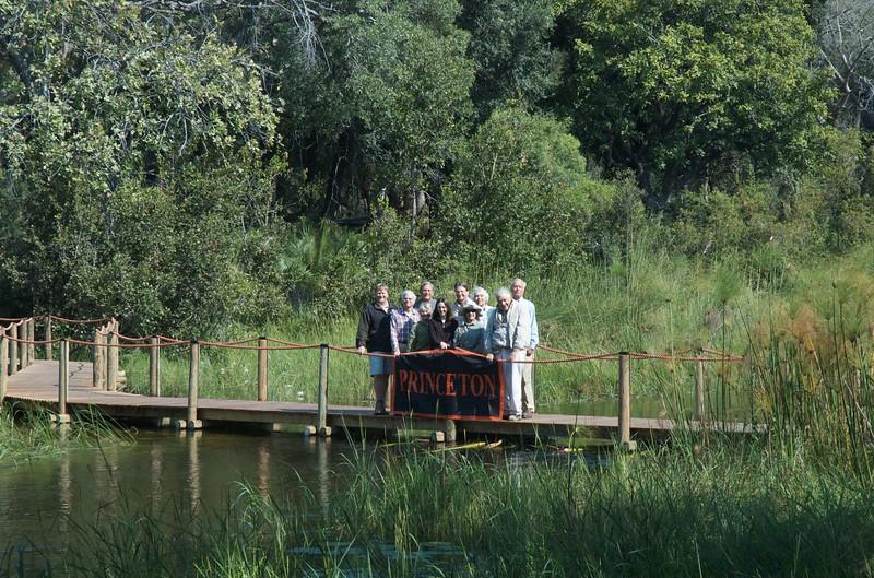 Xigera, Okavango Delta - Leslie Rowley