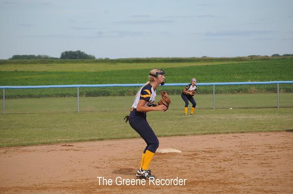Softball at Rockford