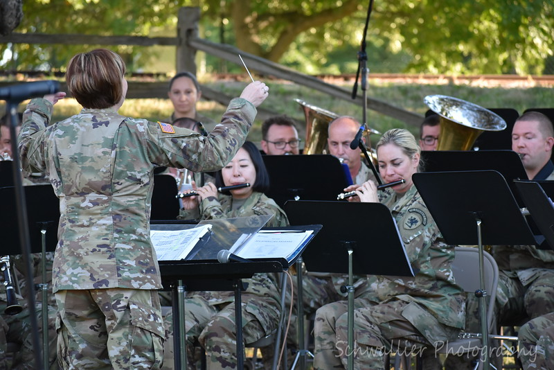 2018 - 126th Army Band Concert at the Zoo - Show Time by Heidi 194.JPG