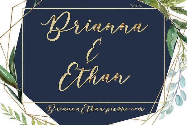 Brianna and Ethan