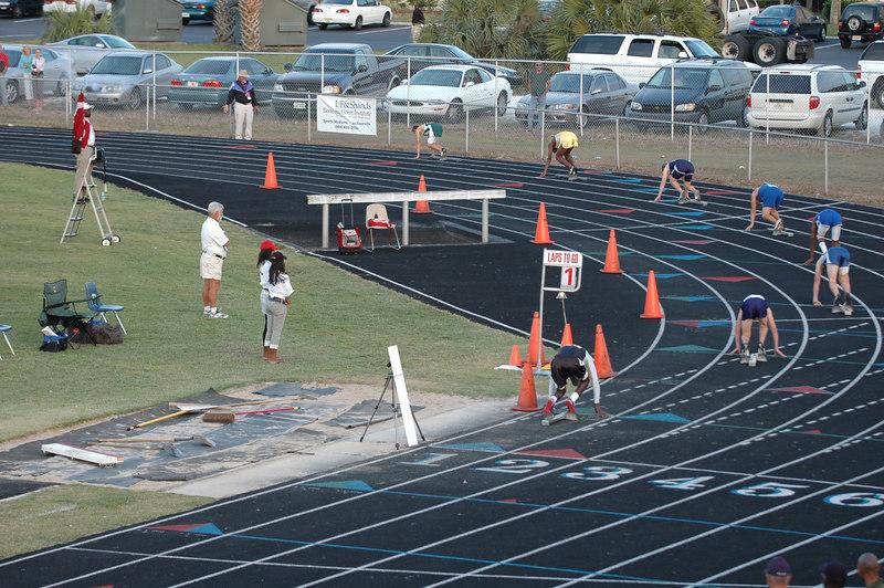 Boys' 400m Final, H2.