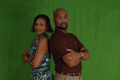 Odette & Will