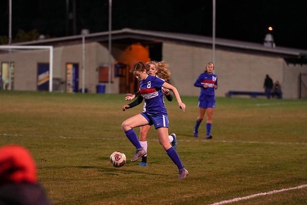 LB Girls' Soccer (2019-2020)