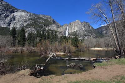 Yosemite - April 19th, 2009
