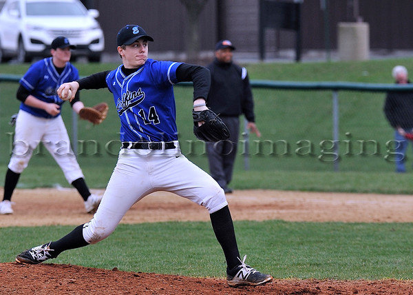 Lincoln-Way East Sophomore Baseball: 2017