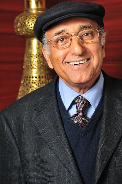 Portrait of Libyan Scholars