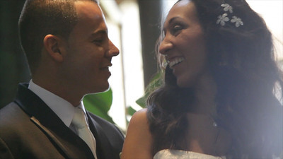 Ericka and Philip Highlights video
