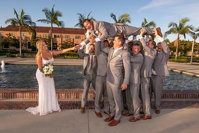 Rachel + Adam Wedding 07-27-2019