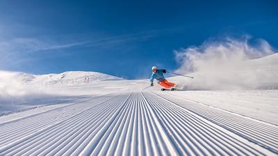 02112016 Adult Ski School