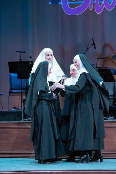 Nunsense Act 2