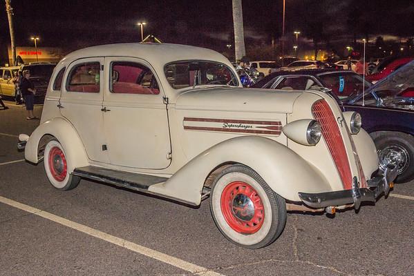 Graham Car