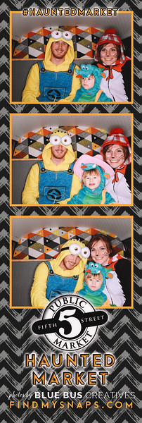 Snapping photos in the #PhotoSwagon at the #HauntedMarket!  Love this photo? Head to findmysnaps.com/2015-market to order prints, canvases and more!  Looking for a rad photo booth for your next event? Head to bluebuscreatives.com for more info!