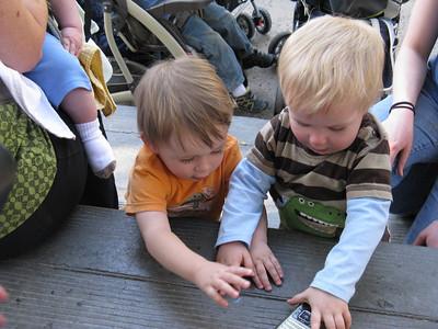 2009 November LA Zoo