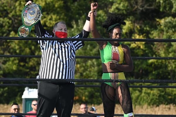 Generation Championship Wrestling
