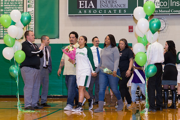 2017-02-03 | State College @ Central Dauphin (Girls)