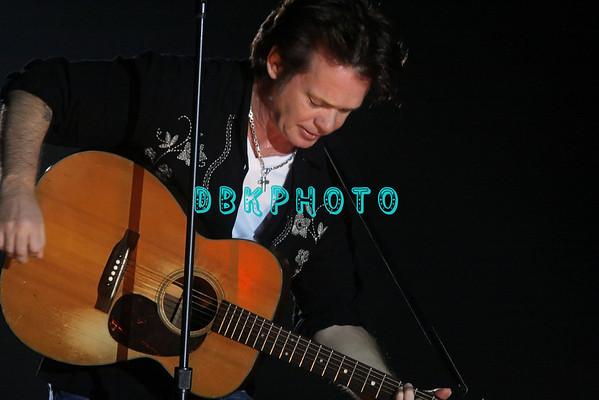 DBKphoto / John Mellencamp 12/14/2007